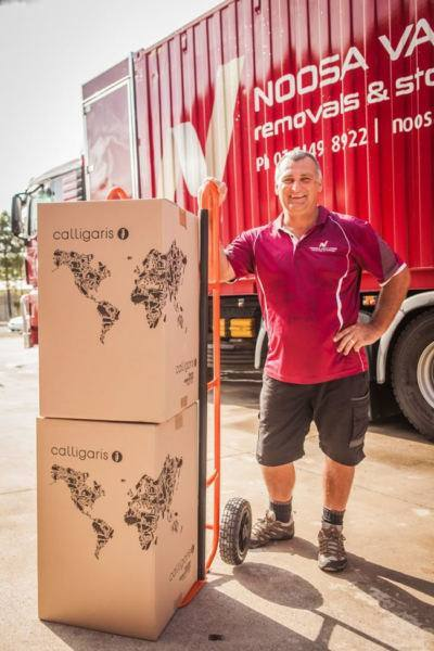 Queensland Removals