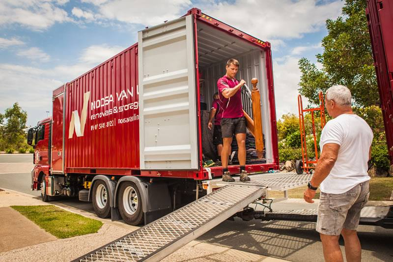 Cairns Removals