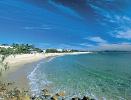 Moving to the Sunshine Coast