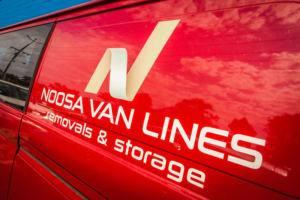 Gold Coast Sydney Removals with Noosa Van Lines