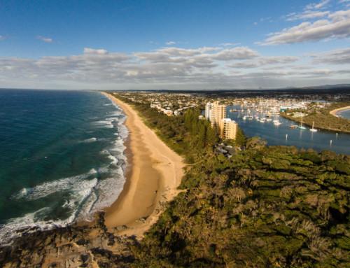 Local Furniture Removals on the Sunshine Coast