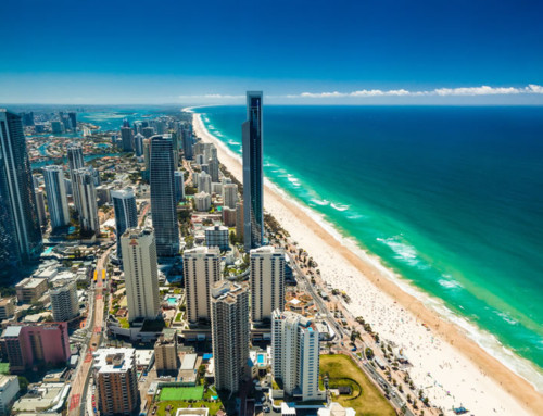 Melbourne to Gold Coast Removalists